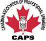 The Canadian Association of Professional Speakers (CAPS)