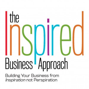 Inspired Business Approach Cover